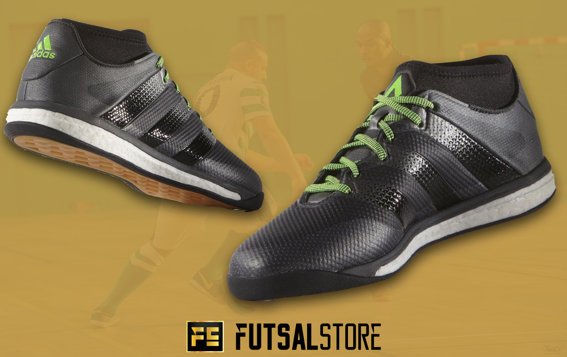 Test Chaussures Des Le 16 Experts 3 Futsalstore Adidas tqHwdH8