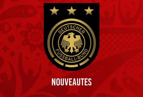 Allemagne Coupe du Monde 2018