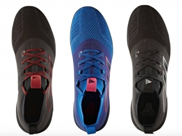 Le grand test - Chaussures de Futsal Ace Tango 17.1 adidas