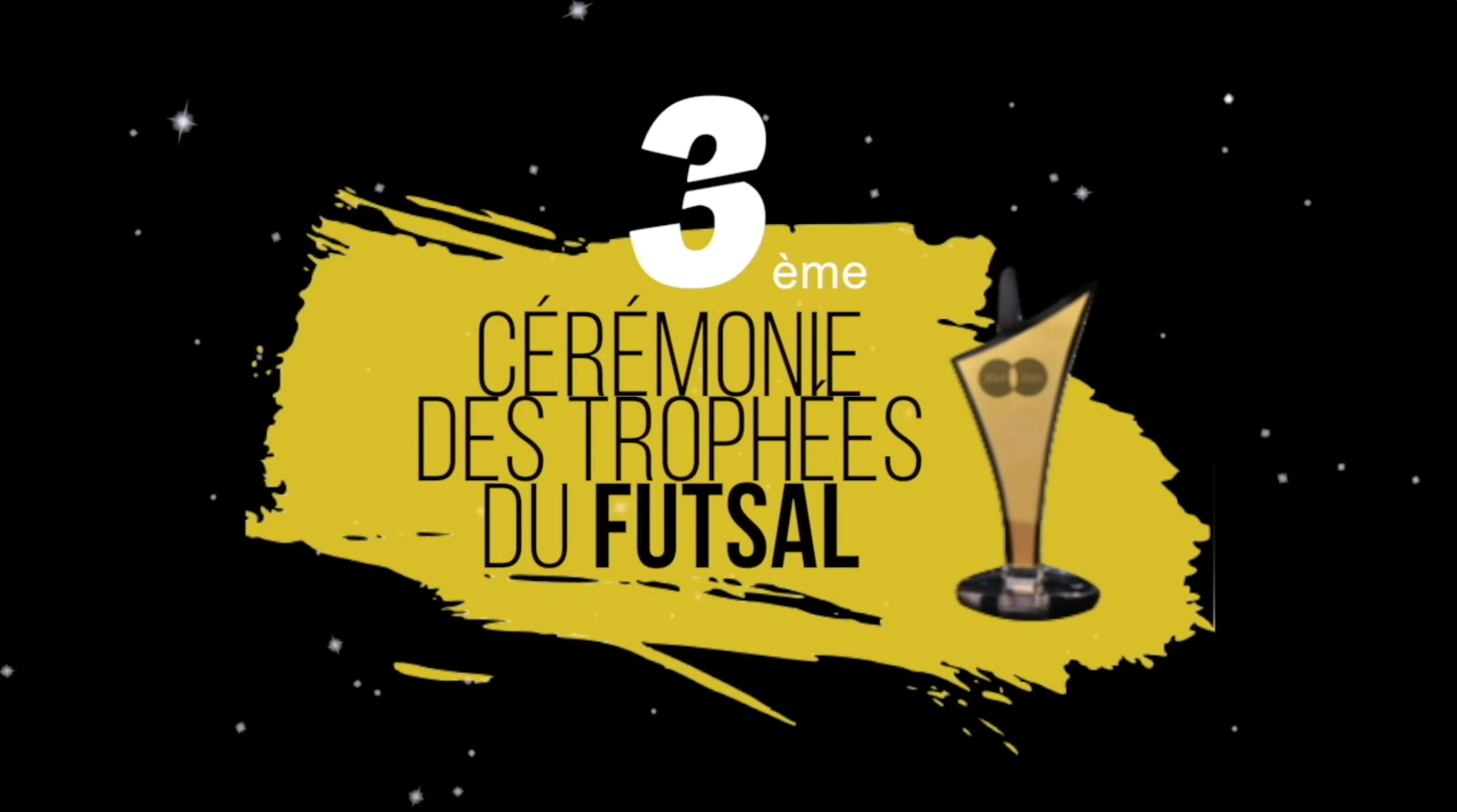 Vote pour le plus bel arrêt de D1 Futsal