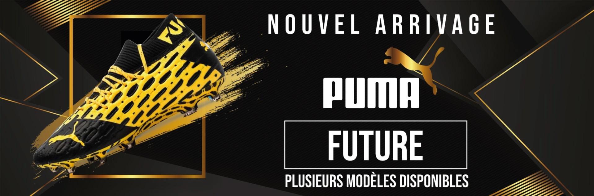 Puma Future Crampons Football