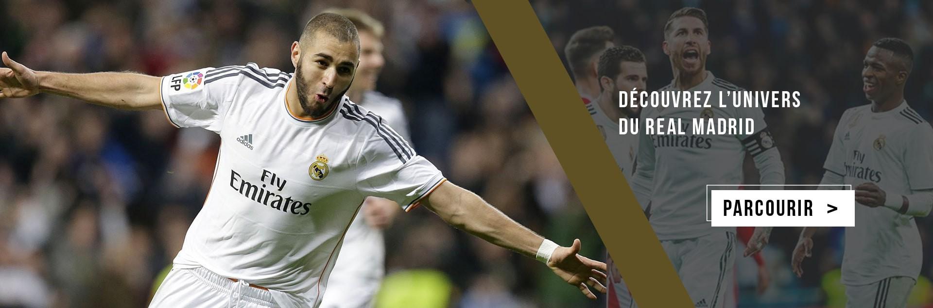 L'univers du Real Madrid